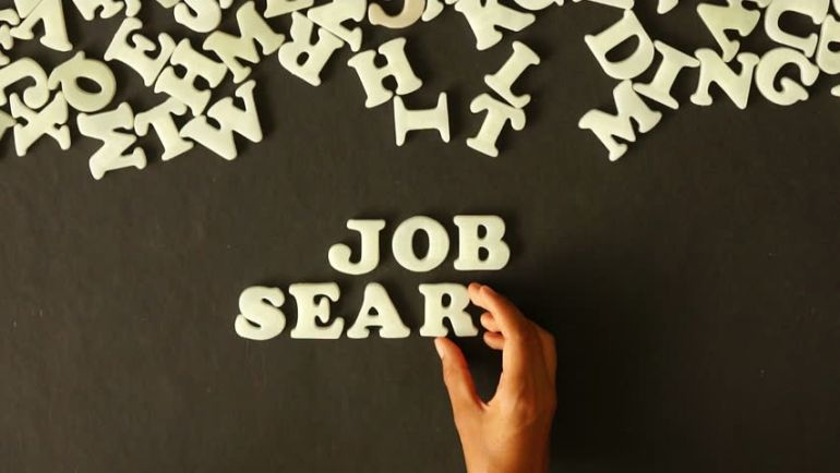 5 Ways You Are Limiting Your Job Search Process